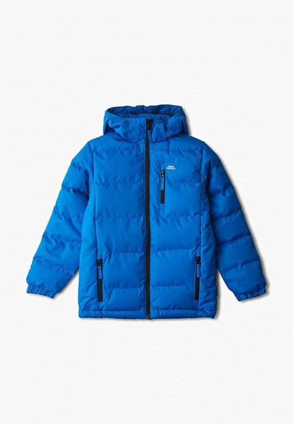 Куртка утепленная Trespass Trespass MP002XC00PHI