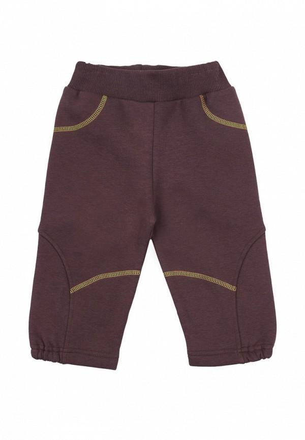 брюки ля-ля малыши, коричневые