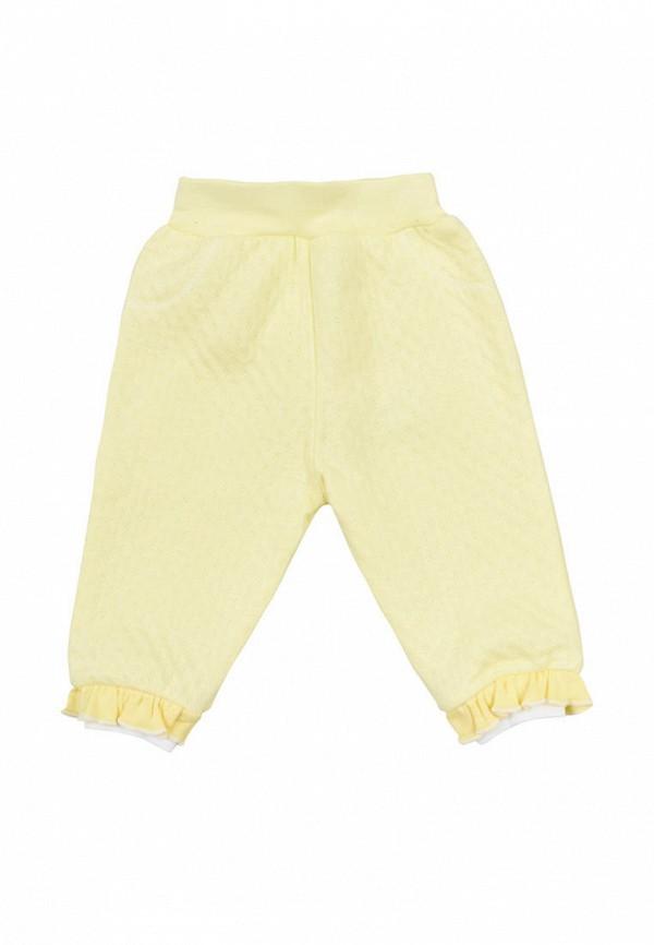 брюки ля-ля малыши, желтые