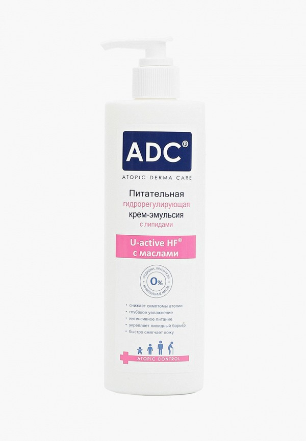 Крем для тела ADC