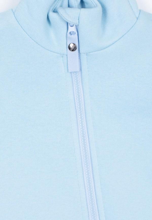 Детский комбинезон bodo цвет голубой  Фото 3