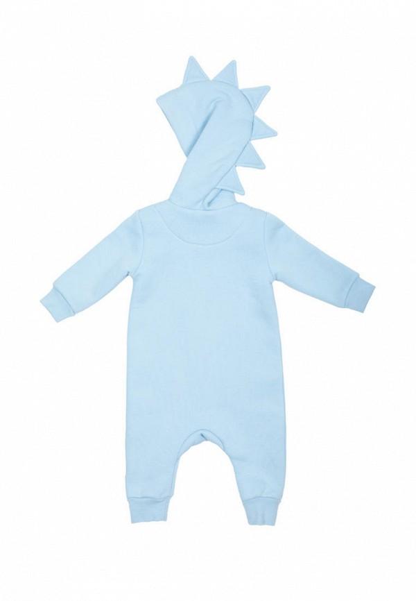 Детский комбинезон bodo цвет голубой  Фото 2