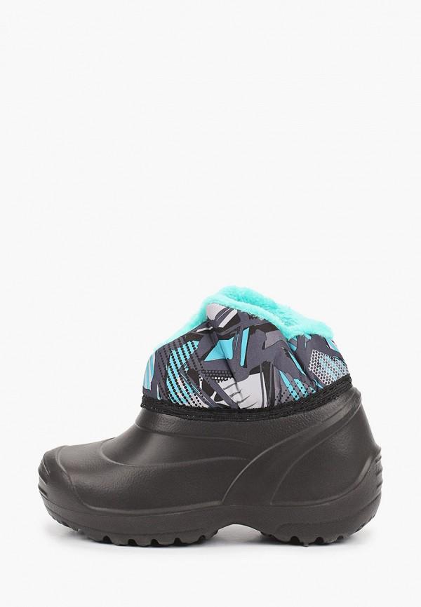 Резиновые сапоги Evart цвет черный