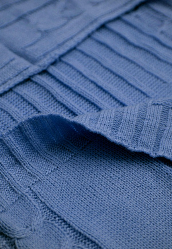 Конверт для новорожденного Baby Nice цвет синий  Фото 2