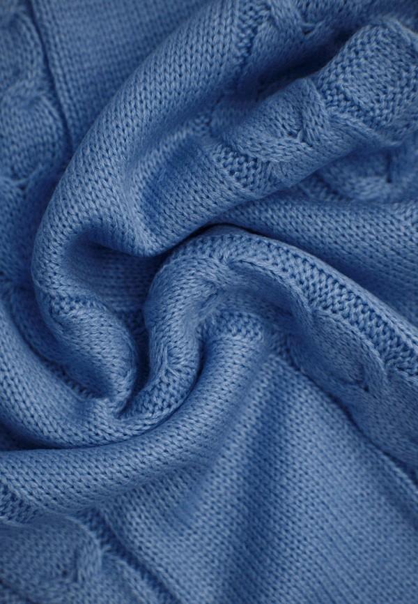 Конверт для новорожденного Baby Nice цвет синий  Фото 3