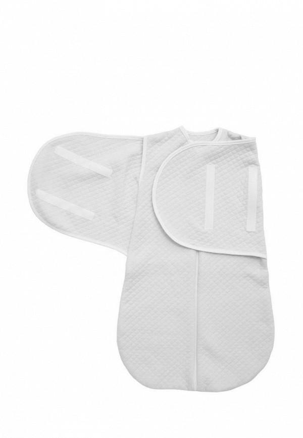 Конверт для новорожденного Baby Nice цвет белый