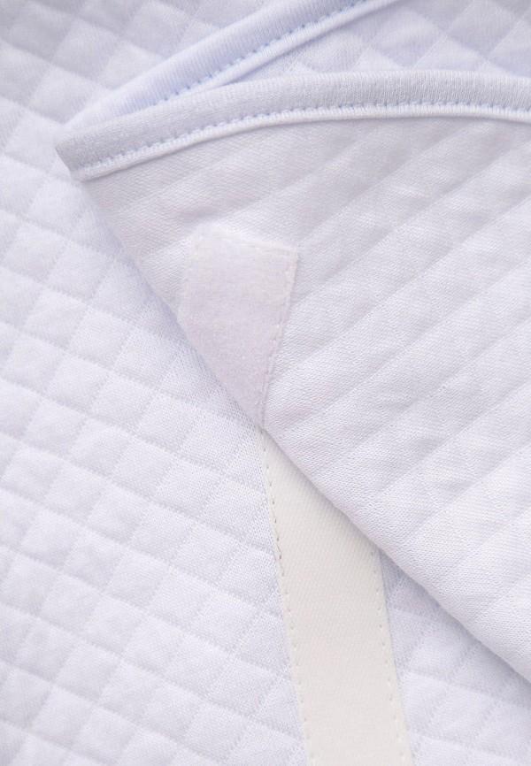 Конверт для новорожденного Baby Nice цвет белый  Фото 4