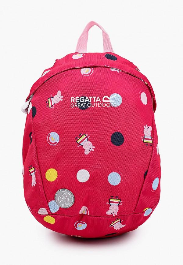 рюкзак regatta малыши, розовый