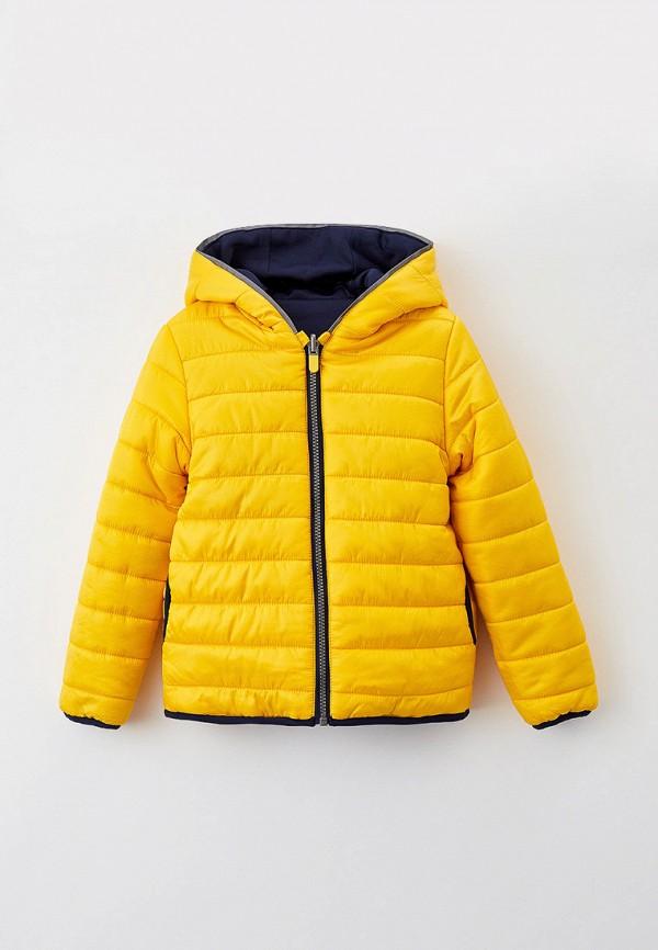 утепленные куртка w.sharvel малыши, разноцветная
