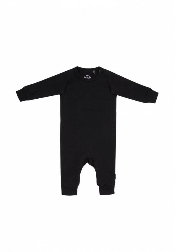 Детский комбинезон bodo цвет черный