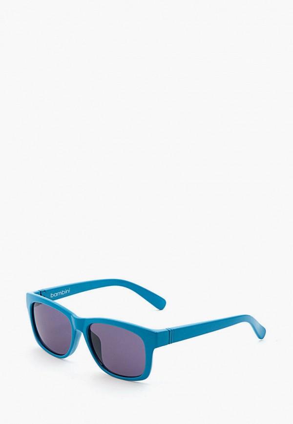 солнцезащитные очки mario rossi малыши, синие