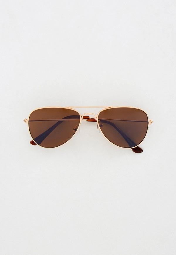 солнцезащитные очки eyelevel малыши, золотые