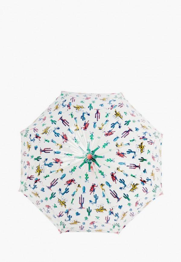 зонт fulton малыши, разноцветный