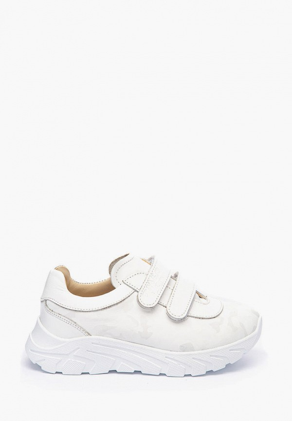кроссовки theo leo малыши, белые