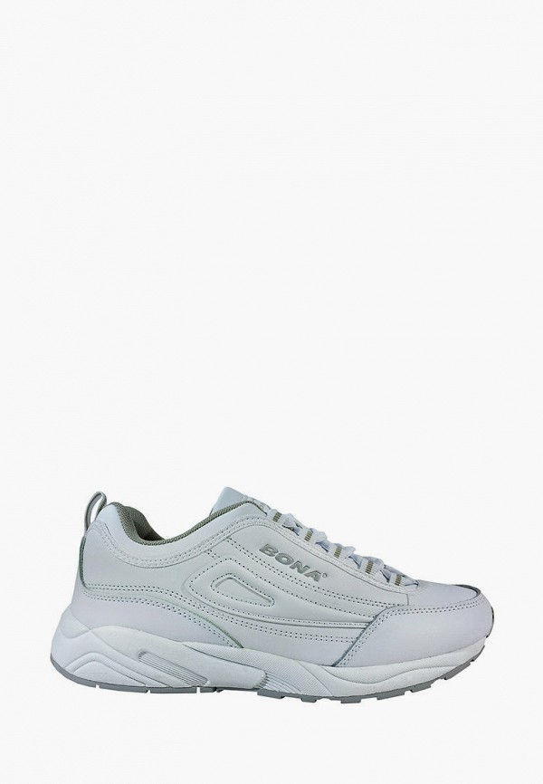 кроссовки bona малыши, белые