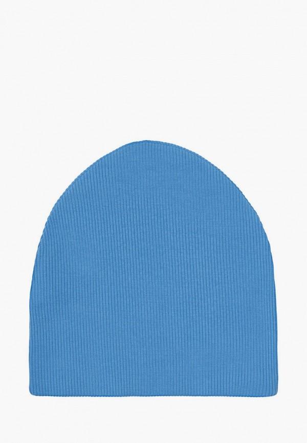 Шапка детская bodo цвет синий  Фото 2
