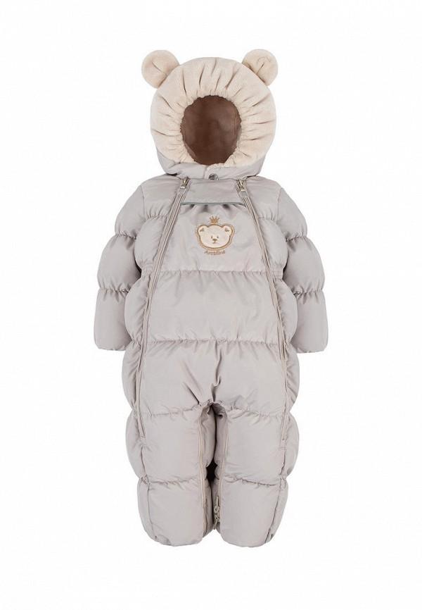 Детский комбинезон утепленный ArctiLine цвет бежевый  Фото 3
