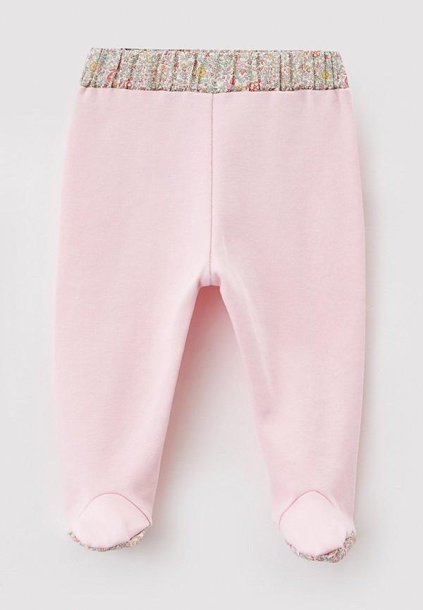 ползунки backary малыши, розовые