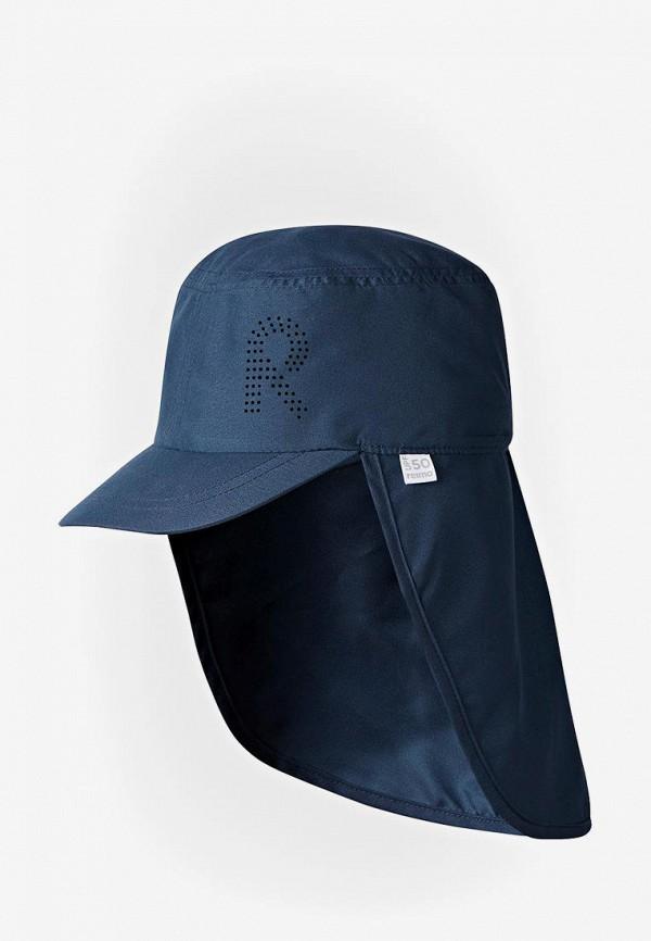 кепка reima малыши, синяя