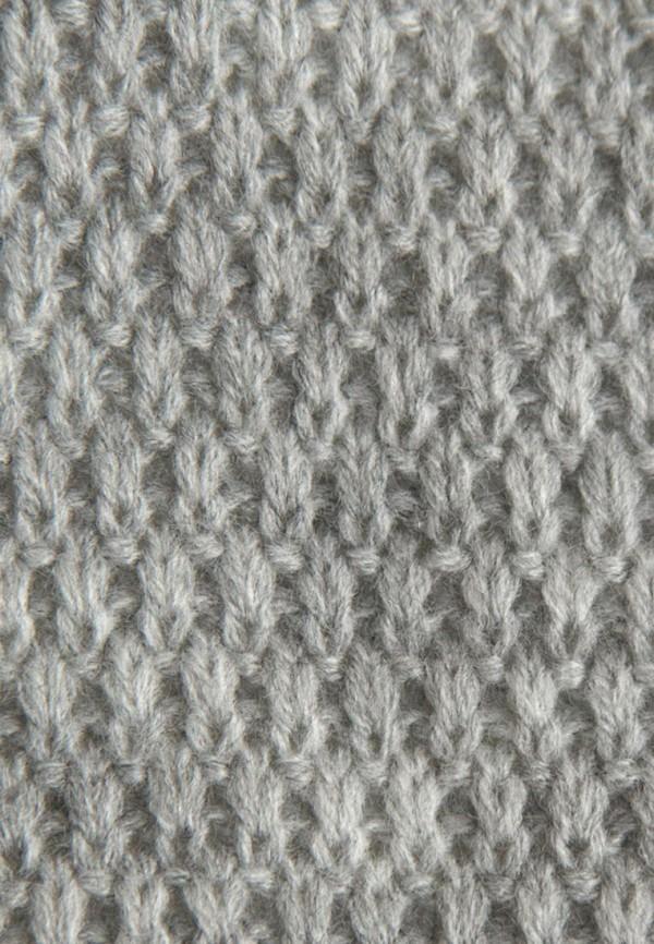 Детский комбинезон Amarobaby цвет серый  Фото 7