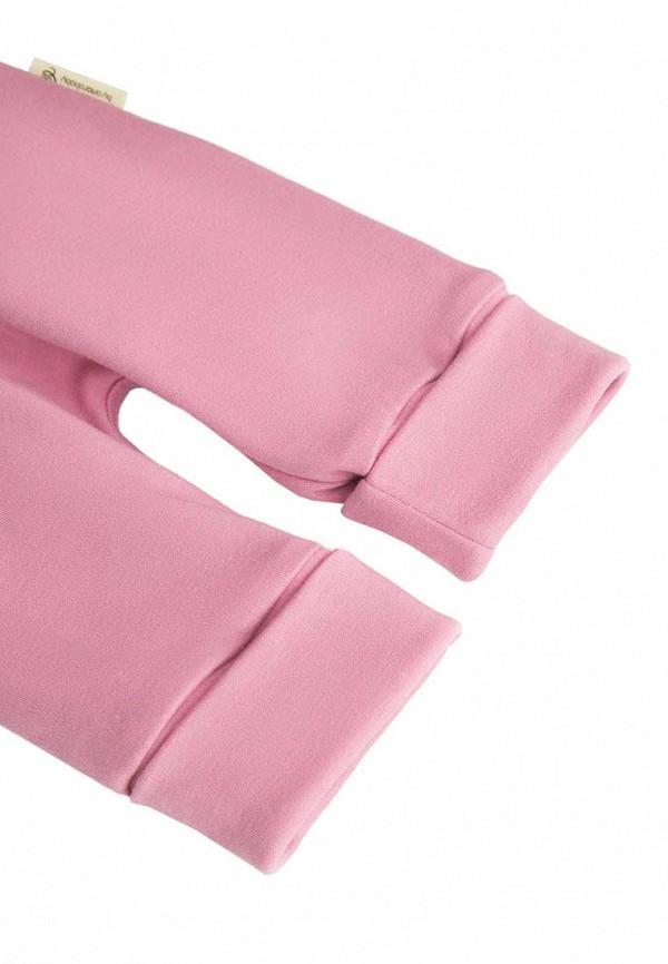 Брюки спортивные для мальчика Amarobaby цвет розовый  Фото 4