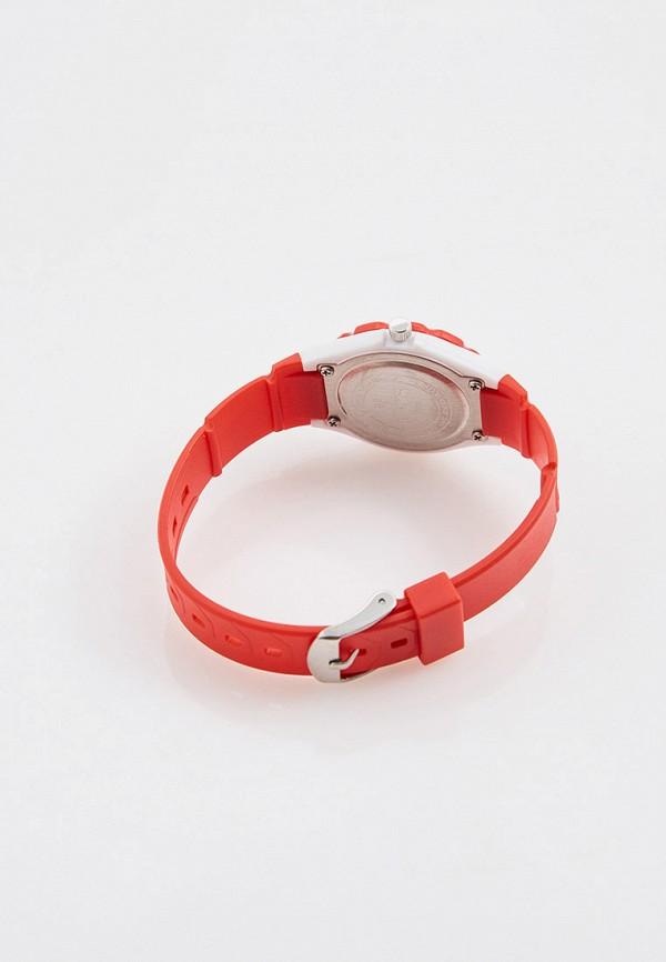 Часы детские Skmei цвет красный  Фото 2