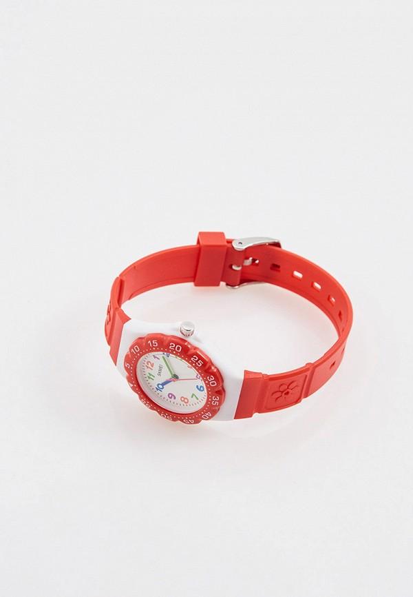 Часы детские Skmei цвет красный  Фото 3
