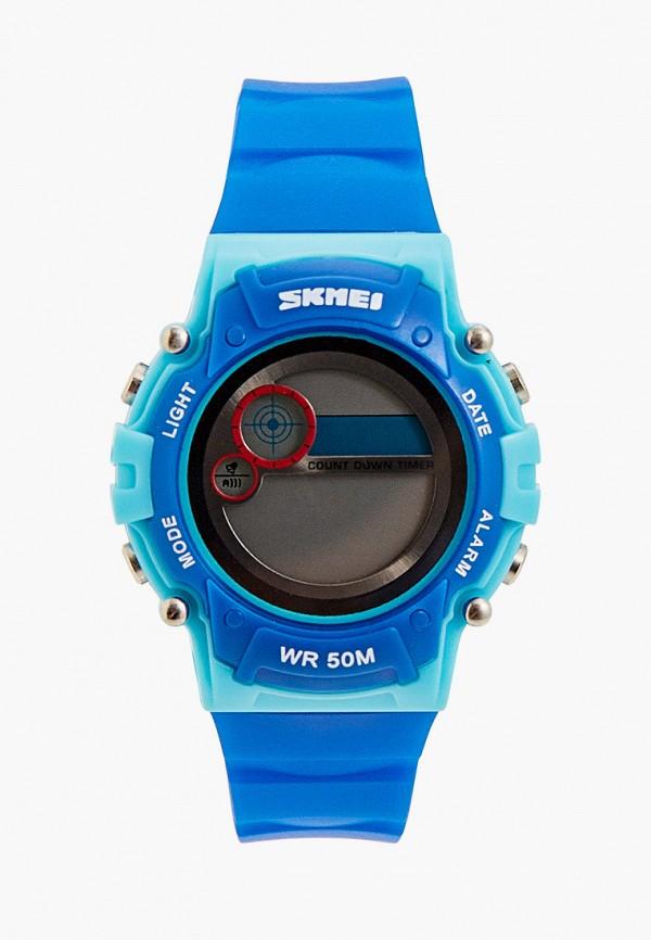 Часы детские Skmei цвет синий