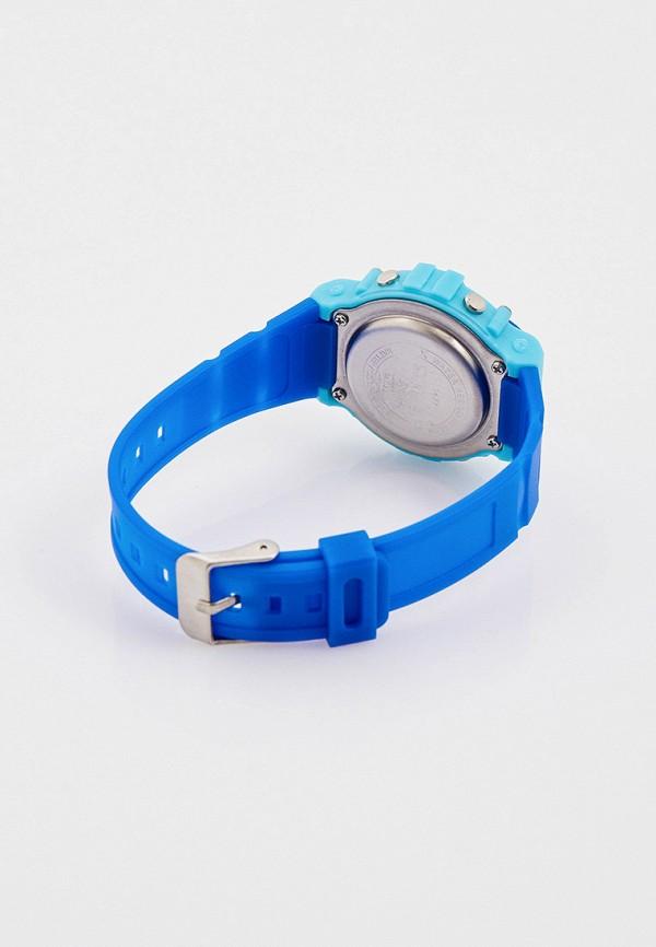 Часы детские Skmei цвет синий  Фото 2