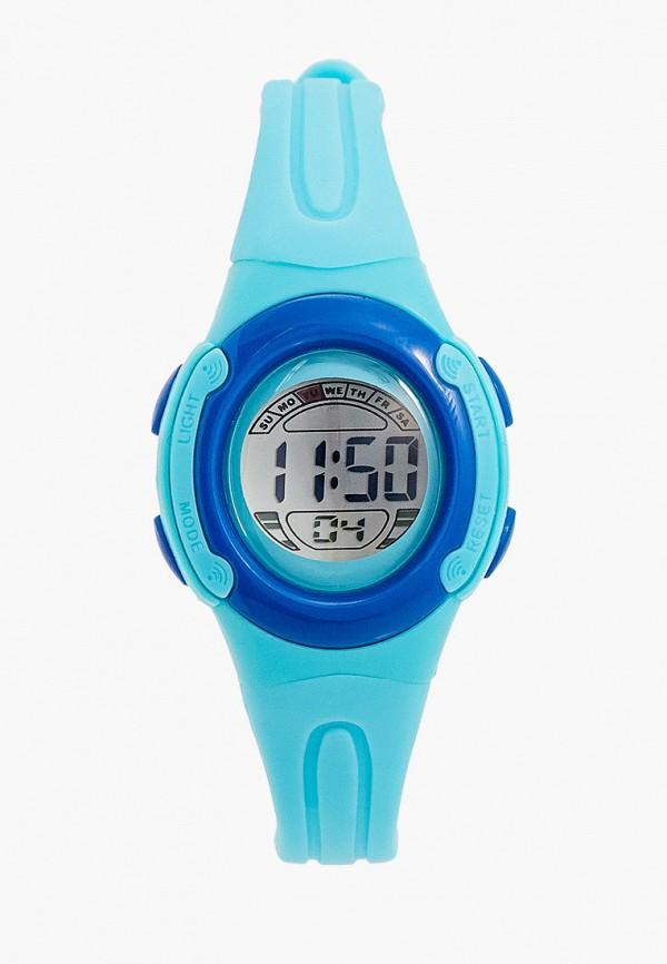 часы skmei малыши, голубые