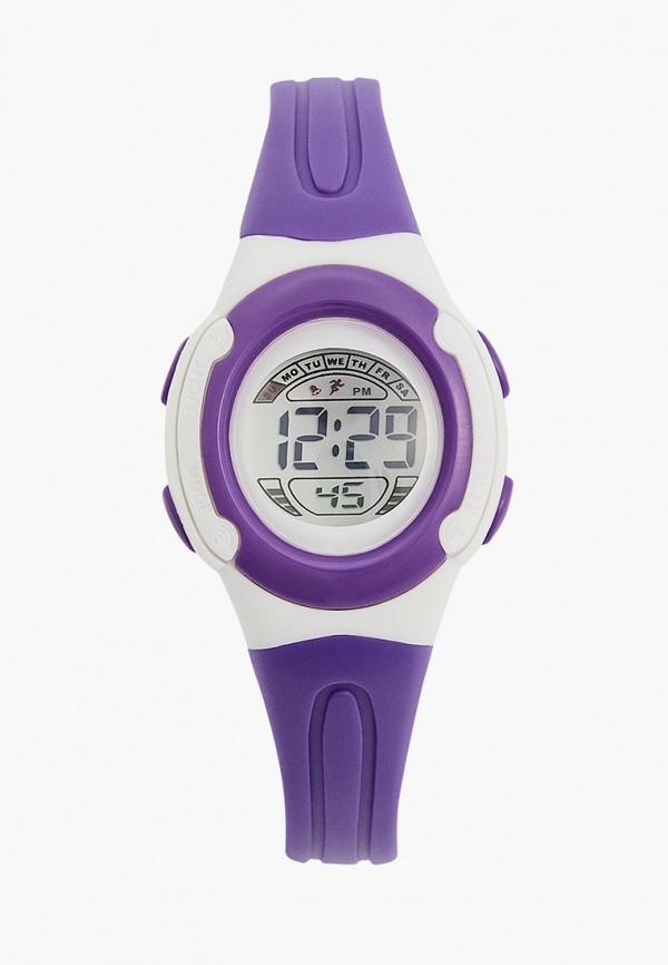 часы skmei малыши, фиолетовые