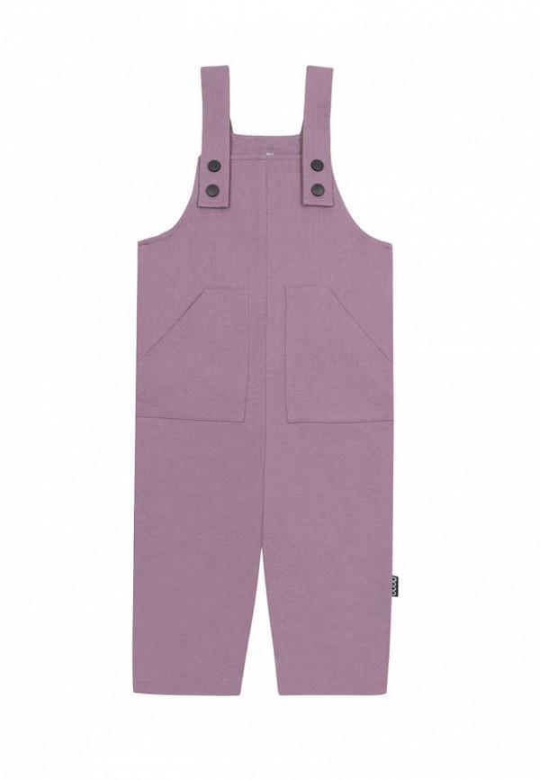 комбинезон с брюками bodo малыши, фиолетовый