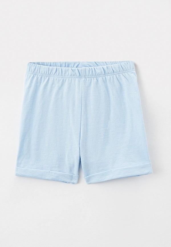 шорты defacto малыши, голубые