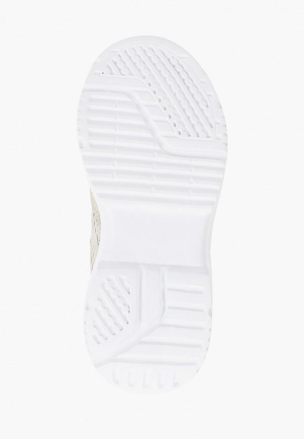 Кроссовки для девочки Escan цвет серый  Фото 5