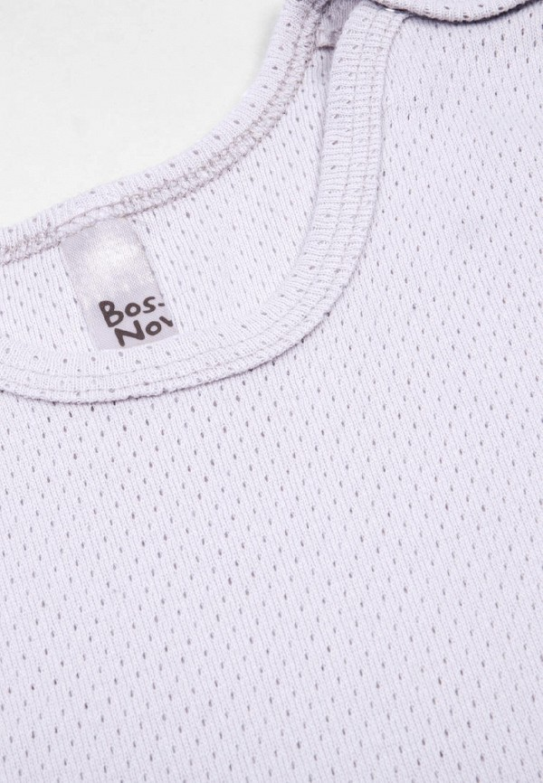 Детский комбинезон Bossa Nova цвет белый  Фото 3
