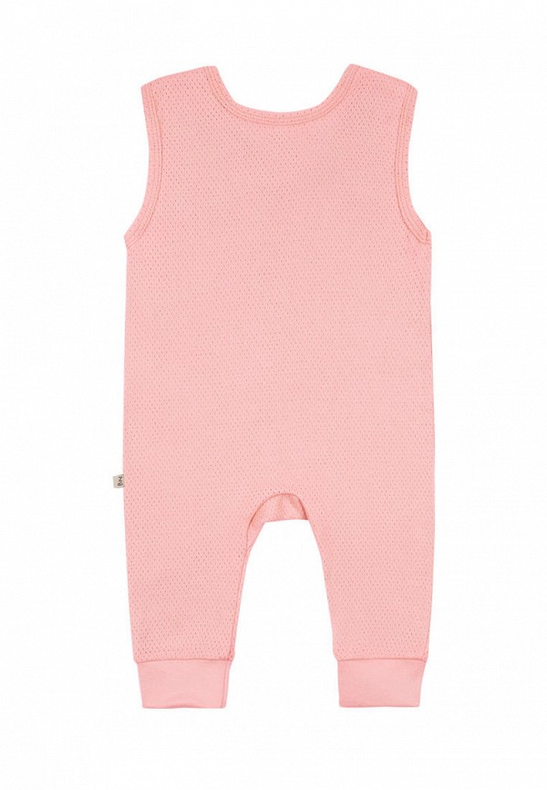 Детский комбинезон Bossa Nova цвет розовый  Фото 2