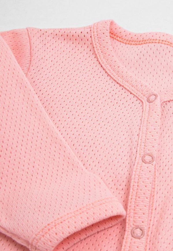 Детский комбинезон Bossa Nova цвет розовый  Фото 3