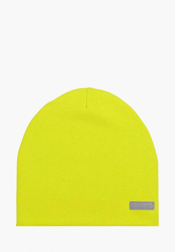 шапка prikinder малыши, зеленая