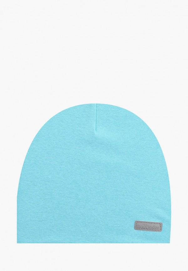 шапка prikinder малыши, голубая