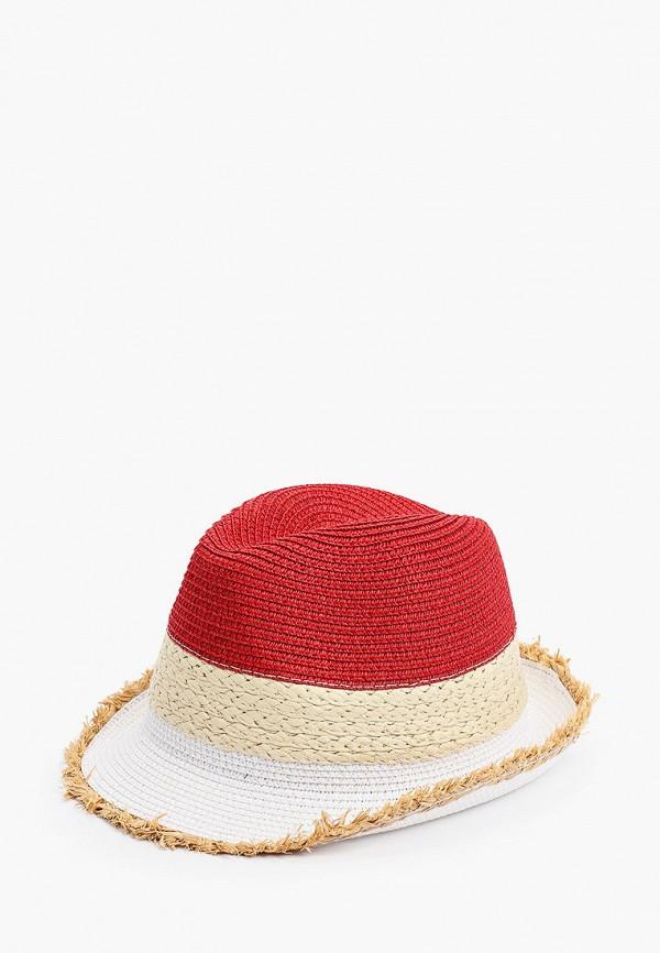 шляпа vntg vintage+ малыши, красная