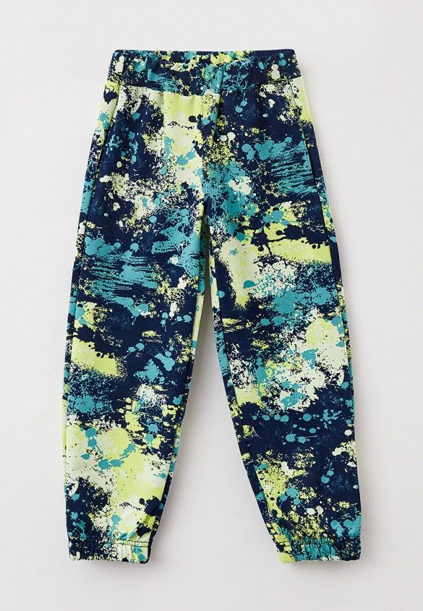 спортивные брюки youlala малыши, разноцветные