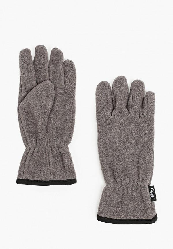 перчатки oldos малыши, серые