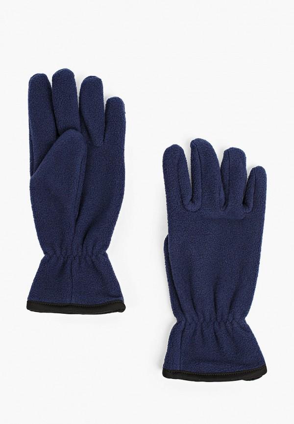 перчатки oldos малыши, синие