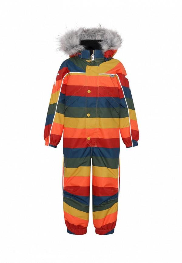 комбинезоны и костюмы molo малыши, разноцветные