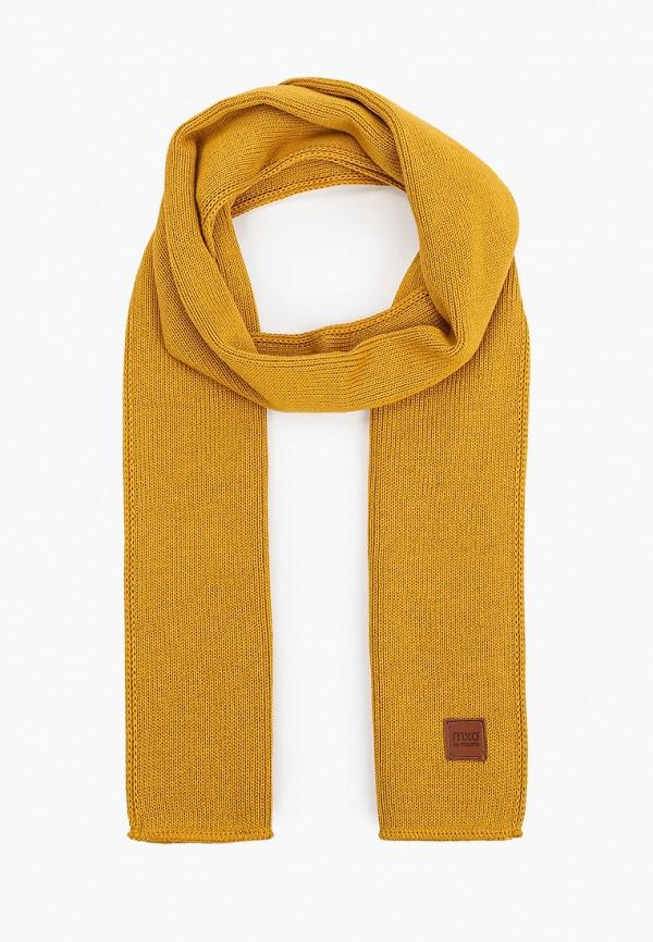 шарф maximo малыши, желтый