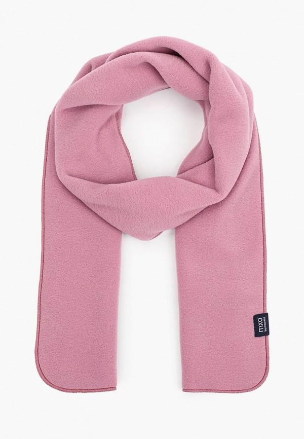 шарф maximo малыши, фиолетовый