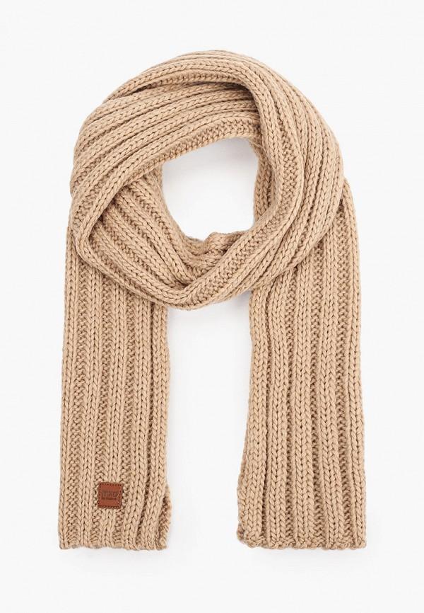 шарф maximo малыши, бежевый