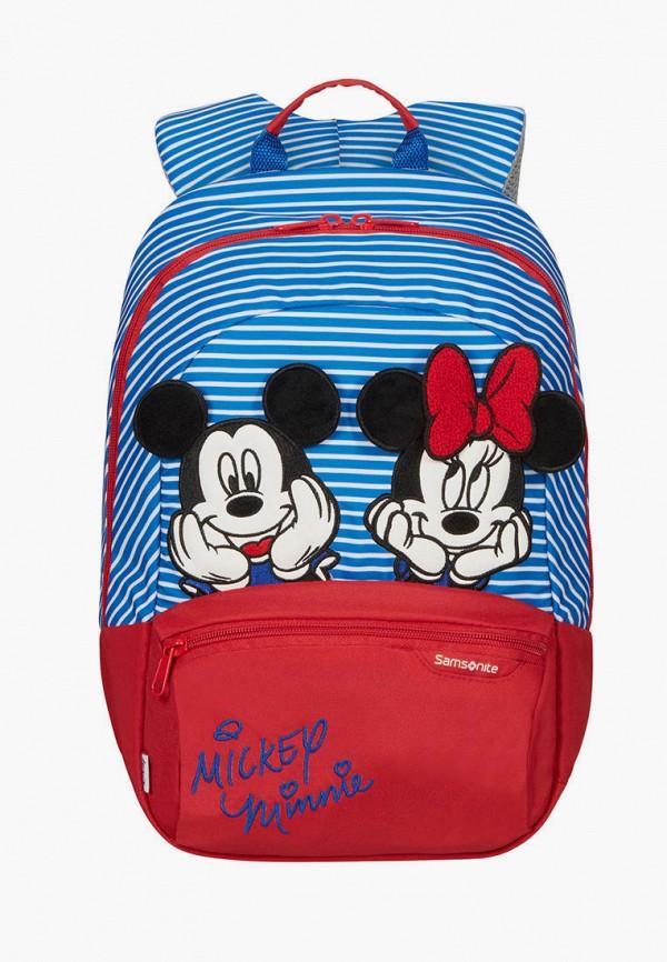 рюкзак samsonite малыши, разноцветный
