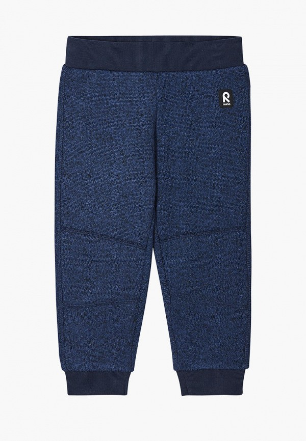 спортивные брюки reima малыши, синие