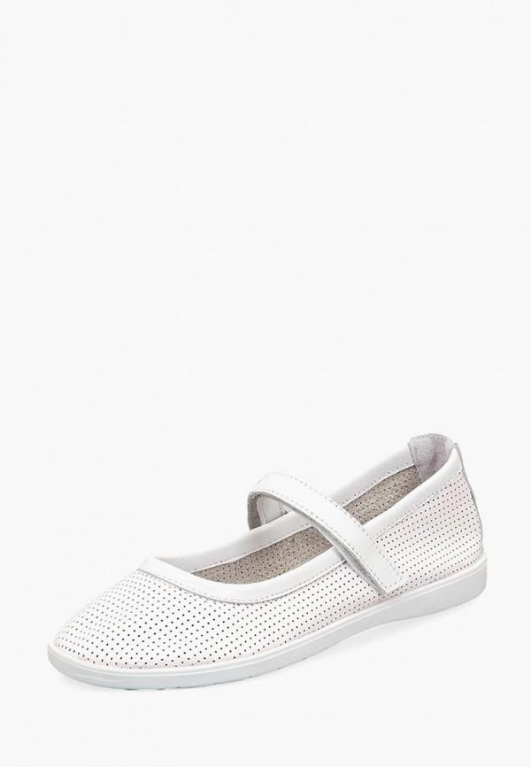 туфли tops для девочки, розовые